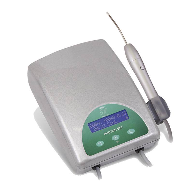 Equipamento de laser dmc veterinário photon vet