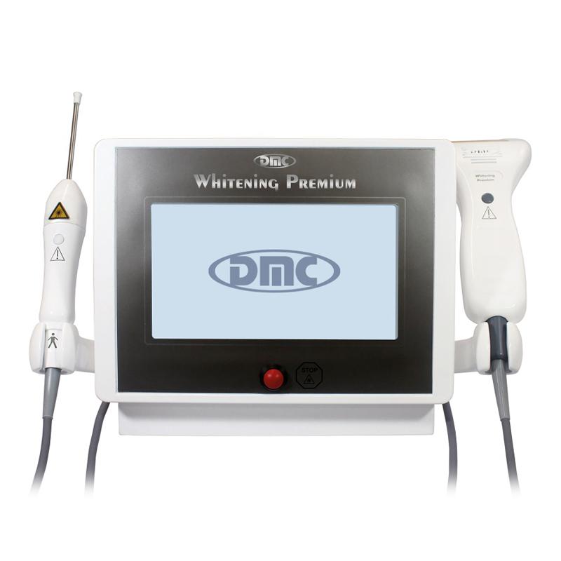 Equipamento de laser dmc whintening premium